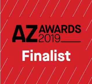 AZAwards2019Finalist